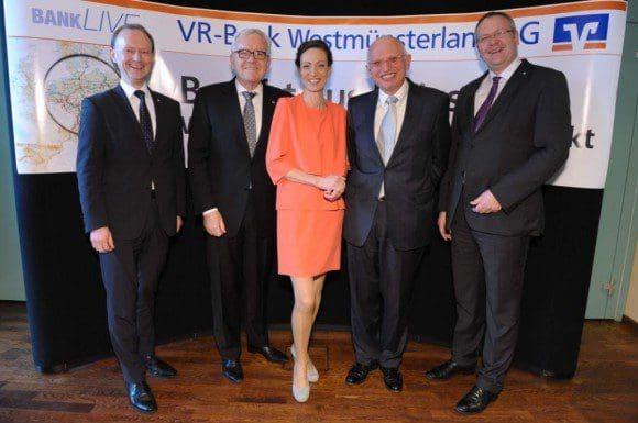 Foto: Volksbank Westmünsterland