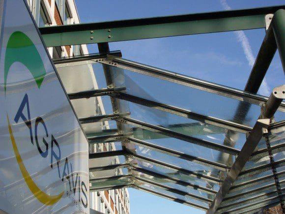 Mitarbeiter fördern ist bei AGRAVIS erklärtes Unternehmensziel