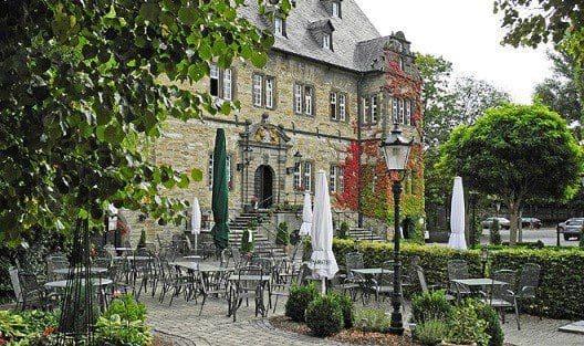 Foto: Schlosshotel Erwitte