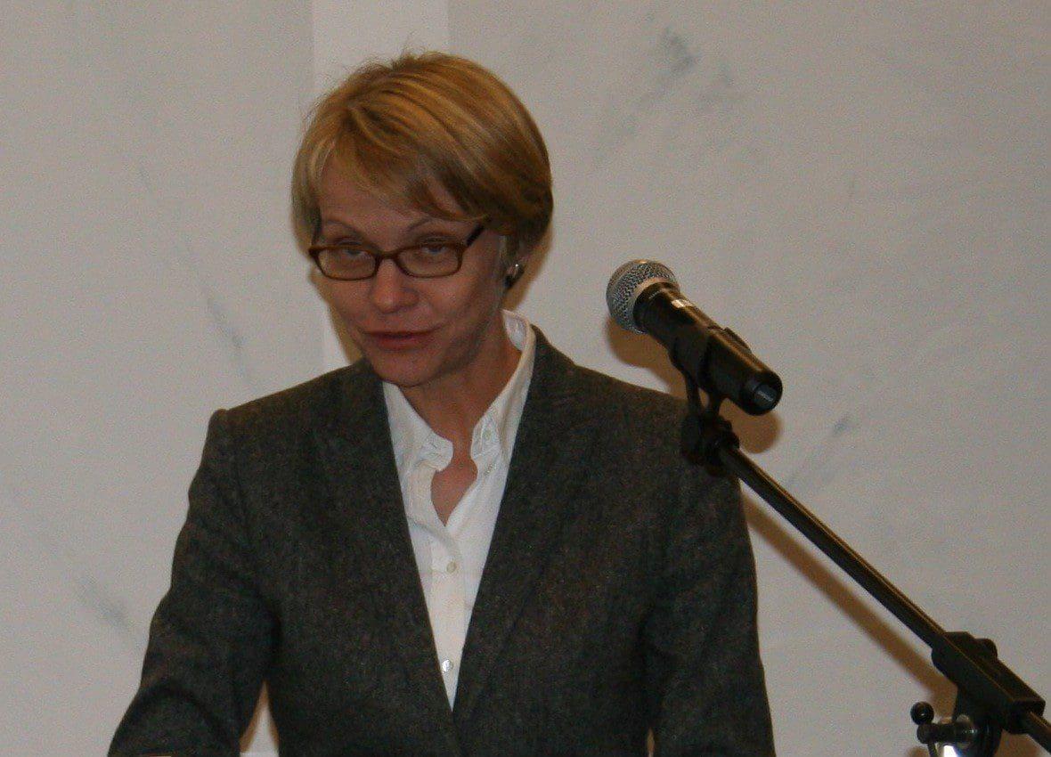 Dorothee Feller, Regierungsvizepräsidentin der Bezirksregierung Münster