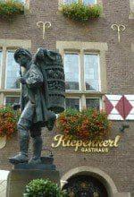 Historisches Gasthaus setzt auf Qualität