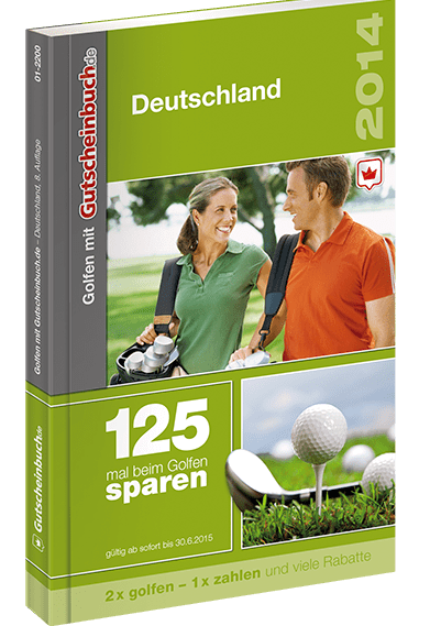 Golfpartner kennenlernen
