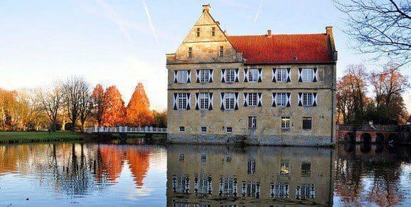 Hülshoff Burg