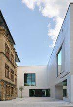 Münster: Neueröffnung des LWL-Kunsttempels