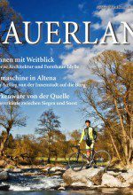 Jetzt im Handel: Die edition Westfalium Sauerland