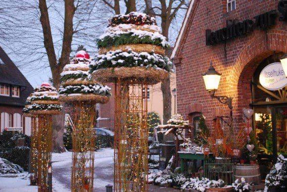 Marienthal ist nicht nur zur Adventszeit, aber vor allem dort einen Besuch wert.