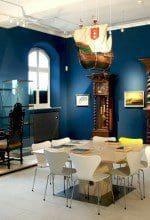 Westpreußisches Landesmuseum neu eröffnet