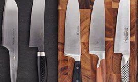 Küchenwerkzeug: Nicht nur scharfe Sachen
