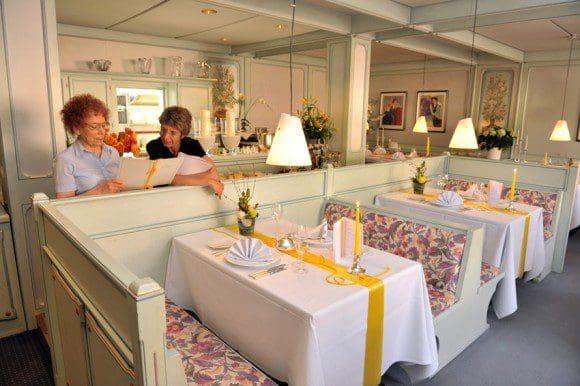 Eleonore Henschel ist eine Gourmet-Institution - Foto: Henrik Wiemer/Westfalium