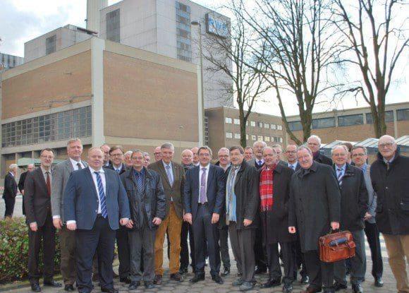 Der Beirat hat am 5. Februar in Hamm getagt und die Resolution verabschiedet - Foto: Westfalen Initiative