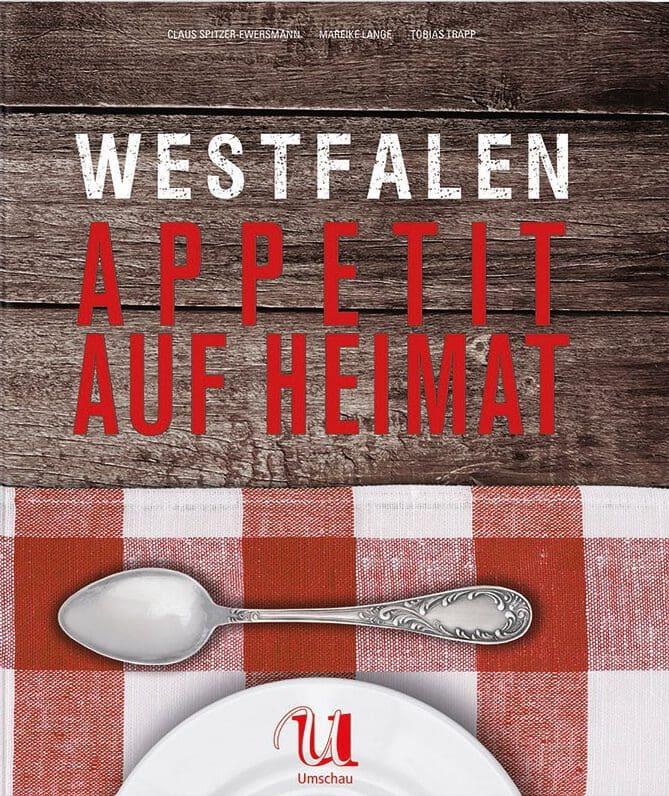 "Westfälische Rezepte in ""Appetit auf Heimat"""