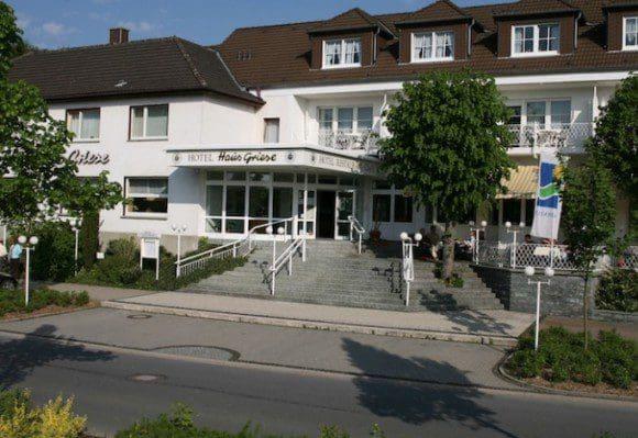 Das Hotel Haus Griese blickt auf eine 100-jährige Familientradition zurück
