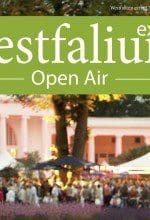 """Westfalium extra """"Open Air"""": Ab 5. Mai im Handel!"""
