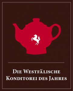 Konditorei des Jahres - WESTFALIUM