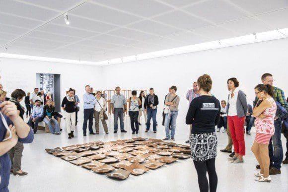 240.000 Besucher kamen 2015 in LWL-Museum für Kunst und Kultur in Münster. Foto: LWL/Neander