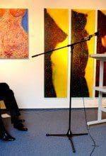 Michael Rickert: Der Künstler als Alchemist
