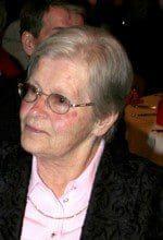 Jutta Freifrau von Droste zu Hülshoff verstorben