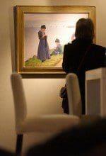 """Münster: """"Art & Antik Messe"""" mit neuem Konzept"""