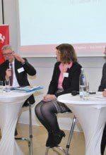 Vernetzung in Westfalen soll Zukunft sichern