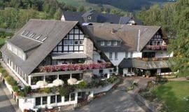 Schmallenberg: Rundum gelungene Ferien