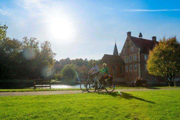 Münsterland Radtourismus