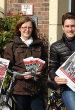Auf nach Borken: Zweiter Borkener Fahrradmarkt
