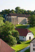 Dahlheim: Ein Kloster putzt sich raus