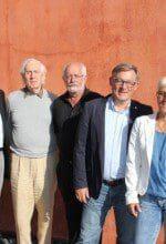 Jahreshauptversammlung beim GC Stahlberg