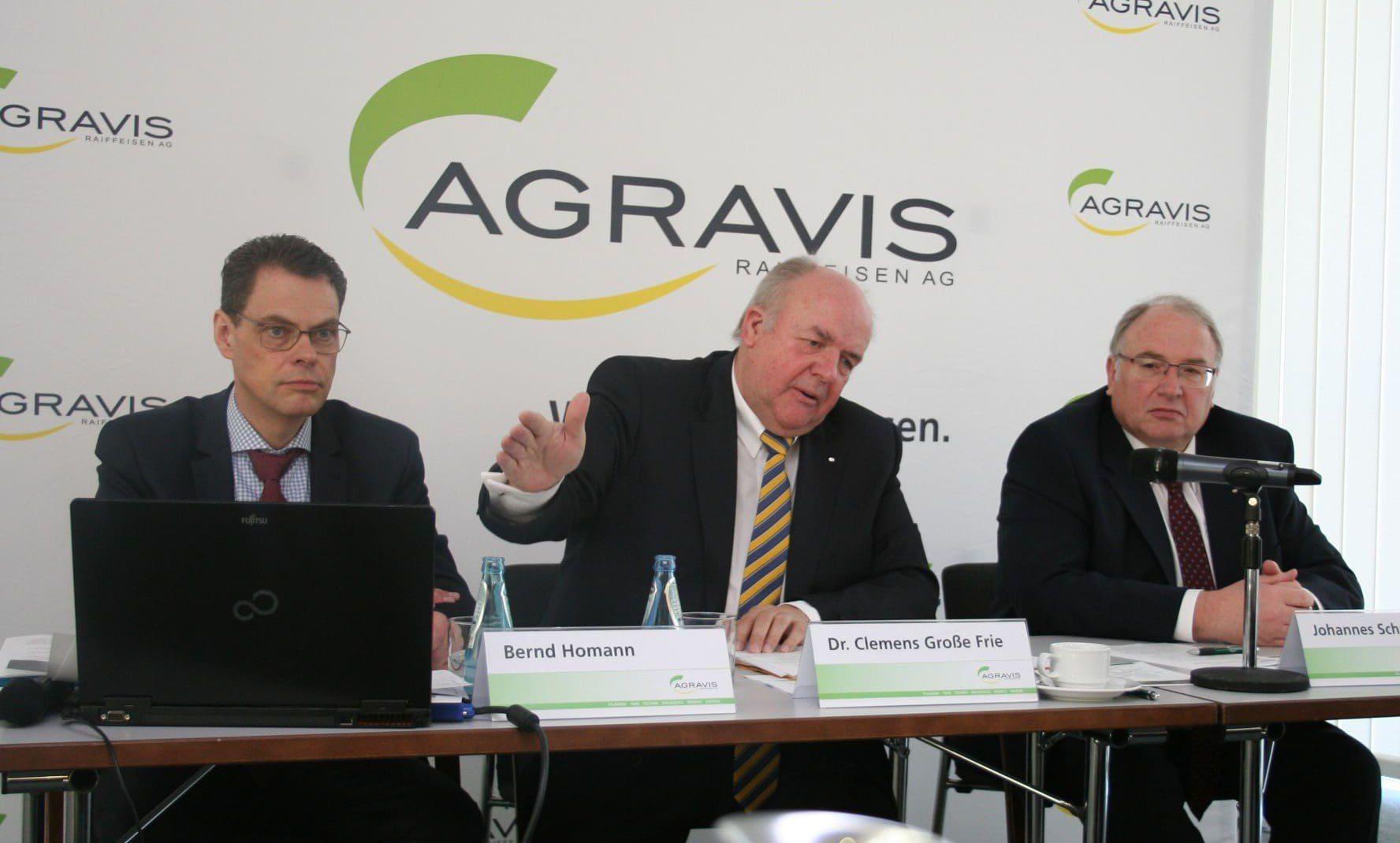 AGRAVIS 2015