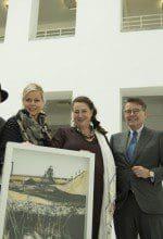 Baukunstarchiv NRW: Kunst von Jeanette Unite