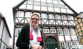 Hotel Alt Warburg: Rast im Diemeltal