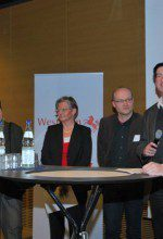Westfalen-Initiative sucht Westfalenbeweger
