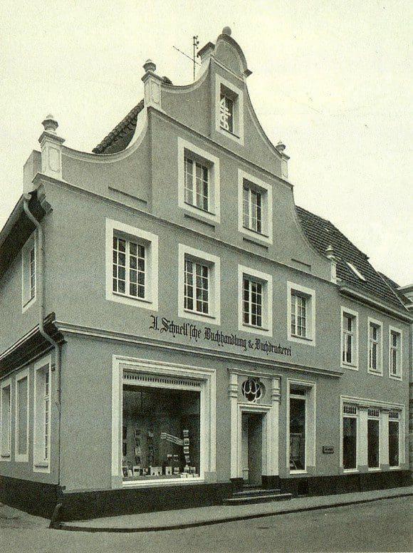 Verlag SCHNELL in Warendorf