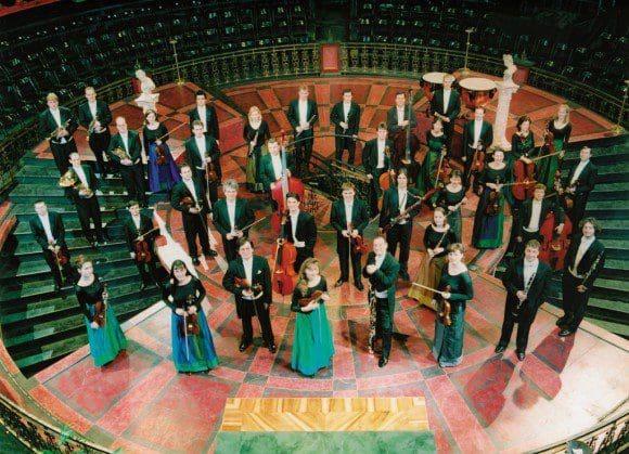 Prague Philharmonica - Foto: Sára Saudková