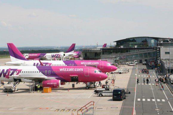 Flughäfen NRW