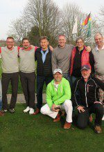 Golfsaison am GC Heerhof hat begonnen