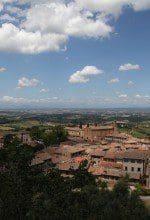 Noch Plätze frei: Toskana-Workshop von Andreas Alba