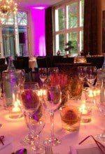 Herne: Parkrestaurant mit tollen Events
