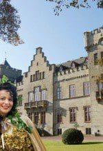 LebensArt: Jubiläum im Jagdschloss Herdringen