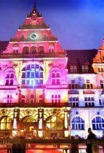 Bielefeld feiert 15 Jahre Nachtansichten