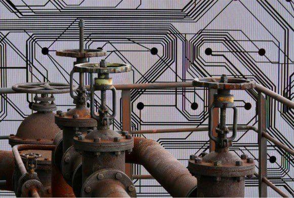 Manfred Weber: Pipes