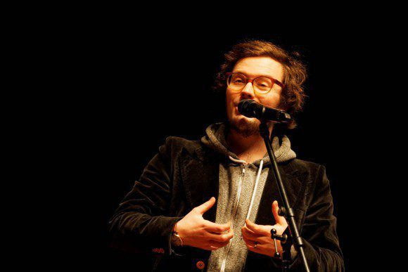 Der Poetry-Slam begeisterte das Publikum
