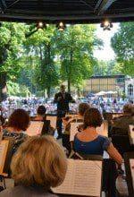 Hamm: Kulturzeit im Kurpark
