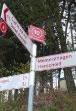 Radnetz Südwestfalen: Radeln nach Zahlen