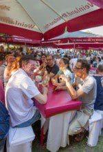 Soester Winzermarkt: Stelldichein der Weinfreunde