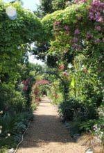 Erstes Wochenende der offenen Gärten