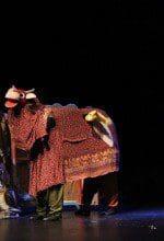 FIDENA – Figurentheater der Nationen