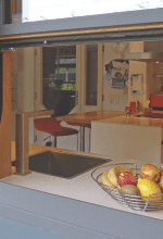 Holz-Alu-Fenster: Luxus trifft Öko