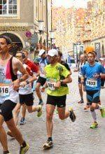 Münster Marathon wird 15