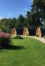Rietberg: Welch Glanz in dieser Hütte!
